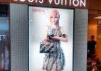 """Louis Vuitton inicia campanha com heroína de """"Final Fantasy XIII"""" no Brasil - Cláudio Prandoni/UOL"""