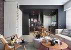 Cozinha em cor escura vai do clássico ao moderno, mas requer boa iluminação (Foto: Divulgação)