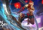 MOBA 'VainGlory' recebe atualização com um novo herói (Foto: Divulgação)