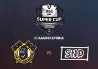 SND e IDM mostram nível altíssimo e empatam na qualificatória da XLG SuperCup (Foto: Divulgação)