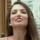 Patrícia Poeta chama a atenção de internautas por suposta magreza excessiva - Reprodução/TV Globo