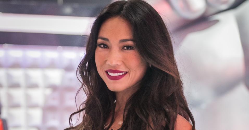 Resultado de imagem para Miss brasil daniele suzuki