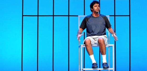"""Espetáculo """"5 X Comédia"""" ganha nova montagem no Rio; veja roteiro"""