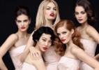 Brasileiras estrelam campanha de clássico perfume de Jean Paul Gaultier - Divulgação