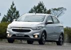 Como é o Chevrolet Onix 1.4 LTZ 2017 - Murilo Góes/UOL