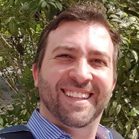 O psiquiatra Saulo Ciasca (Imagem: Arquivo pessoal)