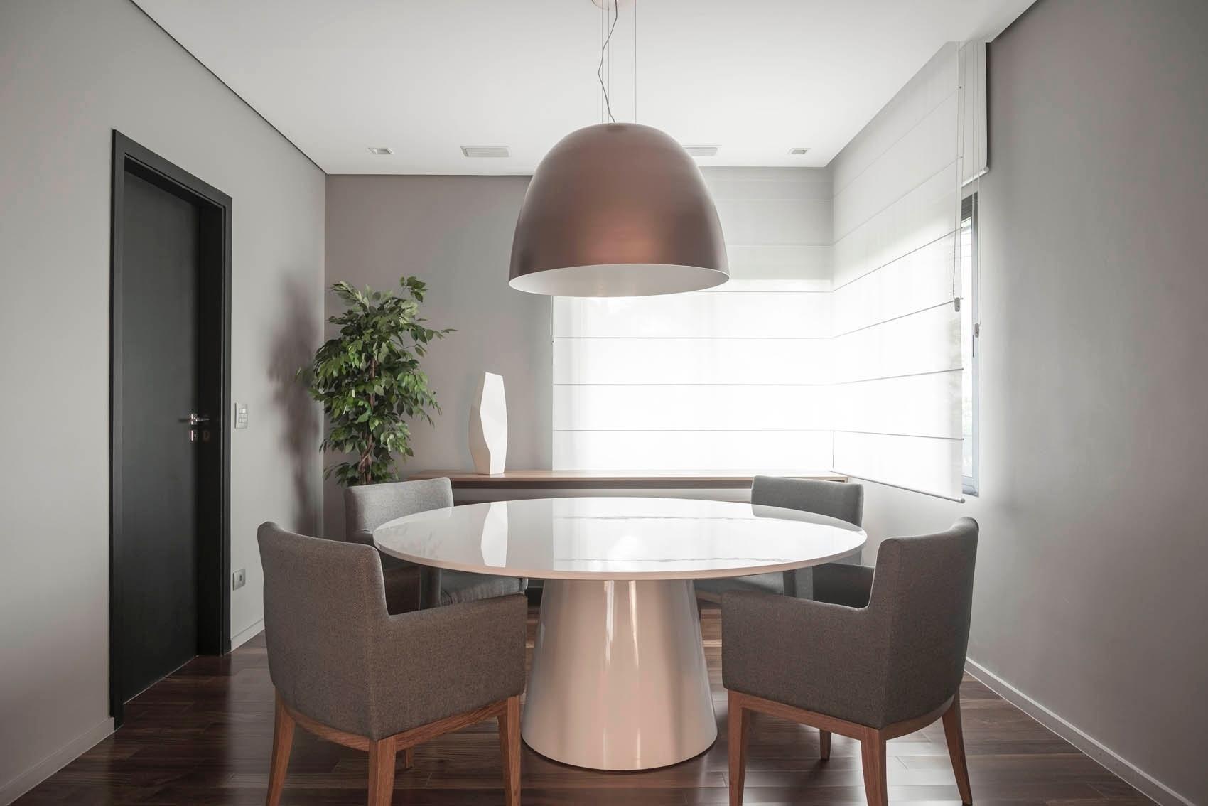 Salas de jantar: ideias para decorar o ambiente BOL Fotos BOL  #786153 1700 1134