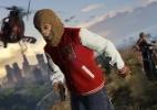 """Jogadores descobrem lobisomem de """"O Garoto do Futuro"""" em """"GTA V"""" - Reprodução"""