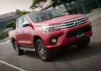 Toyota se rende à moda e deixa Hilux com mais cara de cidade - Divulgação