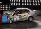 Latin NCAP pressiona chefona da GM por carro mais seguro no Brasil - Divulgação