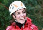 Princesa Kate será editora convidada do Huffington Post - Getty Images