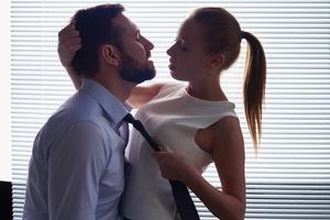 Você toma iniciativa no sexo? (Foto: Getty Images)