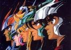 """Veja 10 momentos épicos da série original de """"Cavaleiros do Zodíaco"""" - Reprodução"""