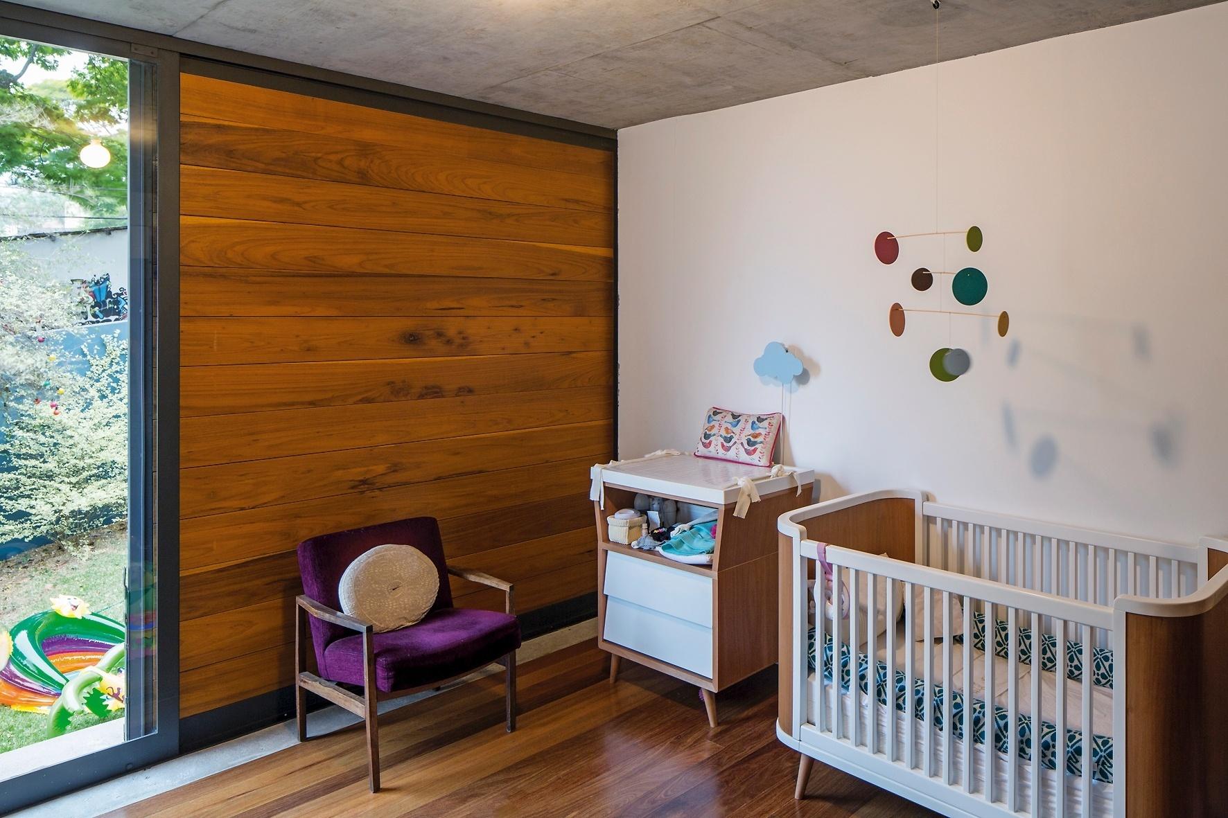 #784010 Confira sugestões para decorar o quarto de bebês e crianças BOL  626 Janelas Madeira Quarto