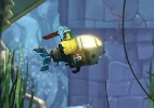Song of the Deep -
