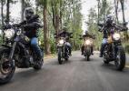 Ducati divide Scrambler em quatro versões para cativar público jovem - Infomoto