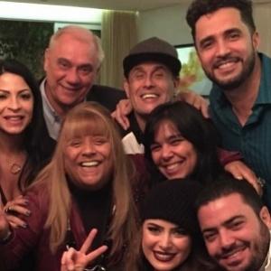 Latino e Rayanne Morais reaparecem juntos