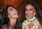 Michel Teló e Thais Fersoza curtem férias românticas na Tailândia - Reprodução/Instagram/micheltelo