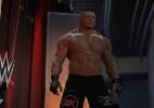 """Sem modo História, """"WWE 2K17"""" procura recriar estilo de programas de TV - Reprodução"""