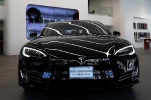 Tesla vira superelétrico tão rápido quanto Ferrari com nova bateria (Foto: Justin Sullivan/Getty Images/AFP)