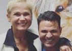 Eduardo Costa vira amuleto da sorte para programas da TV - Reprodução/Instagram/xuxamenegheloficial
