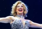 Cláudia Raia apresenta musical biográfico de 6 a 8 de maio em BH - Manuela Scarpa/Photo Rio News