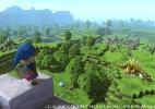 """Inspirado por """"Minecraft"""", """"Dragon Quest Builders"""" chega em outubro - Divulgação/Square Enix"""