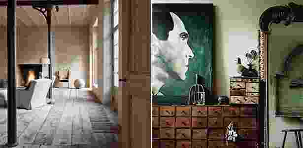 Reprodução/ Pinterest - Atelier des Ours/ Montagem UOL