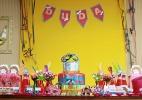 Baile de Carnaval vira tema para aniversário infantil em fevereiro - Novaes Neto/Divulgação
