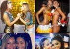 De ex-BBB para ex-BBB: Sabrina Sato homenageia Juliana Alves na web - Reprodução /Instagram /sabrinareal