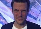 """Na base da careta: sem querer, produtor de games virou herói de """"Max Payne"""" - Pablo Raphael/UOL"""