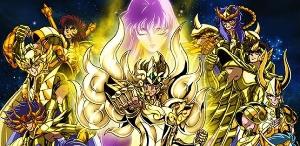 Aventuras de Aioria e companhia no reino de Asgard serão, enfim, dubladas em português