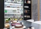 Casa Cor SP: 4 cozinhas integradas e futuristas que você vai querer ter (Foto: Katia Kuwabara/UOL)