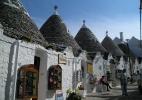 Cidade italiana tem casas que formam paisagem de conto de fadas; veja - Verity Cridland/Creative Commons