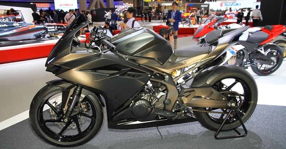 Honda Supersport Concept