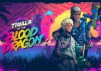 Trials of Blood Dragon -