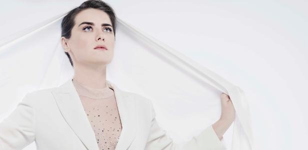 Alessandra Maestrini faz musical feminista e sonha com mulheres corajosas