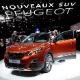 Peugeot 3008 vira SUV cheio de tecnologia e mira Brasil para 2017 - Benoit Tessier/Reuters