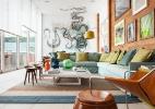 Quer grafitar algum ambiente de casa? Inspire-se com essas ideias (Foto: J. Vilhora/ Divulgação)
