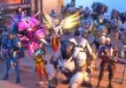 Overwatch ultrapassa League of Legends nas 'lan houses' da Coreia (Foto: Reprodução)