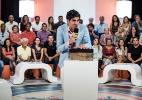 Aposta da Globo em Marcelo Adnet valeu muito a pena - Caiuá Franco/TV Globo