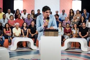 Caiuá Franco/TV Globo