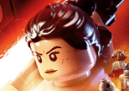 """""""LEGO Star Wars: O Despertar da Força"""" imita filme e repete fórmula antiga - Divulgação/Warner Bros. Interactive Entertainment"""
