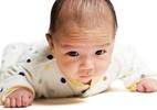 Saiba como estimular seu bebê a engatinhar - Shutterstock/Reprodução