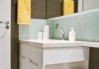 Pequenas mudanças deixam este banheiro em ordem sem quebra-quebra (Foto: Levi Mendes Jr./Revista Minha Casa)