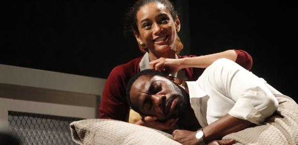 """Autora de """"O Topo da Montanha"""" contesta ator branco no papel de Luther King"""
