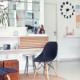 Visual masculino: ambiente bem decorado faz desta sala um projeto sem igual - Andrea Marques