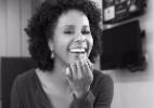 Maju Coutinho: a beleza da primeira garota do tempo negra da Globo - Reprodução/Twitter/@majucoutinho