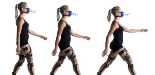 Pesquisa mostrou que o sistema nervoso reprograma movimentos para gastar o menos de energia possível