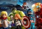 """Feito para crianças, """"LEGO Vingadores"""" também diverte os fãs grandinhos - Divulgação"""